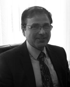 Dr Essam El Fayoumy